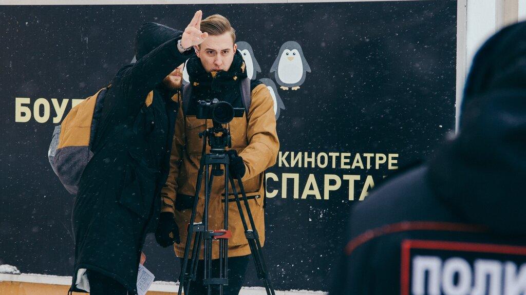 видеосъёмка — 2sides — Воронеж, фото №6