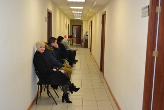 юридические услуги — Рослекс — Санкт-Петербург, фото №5