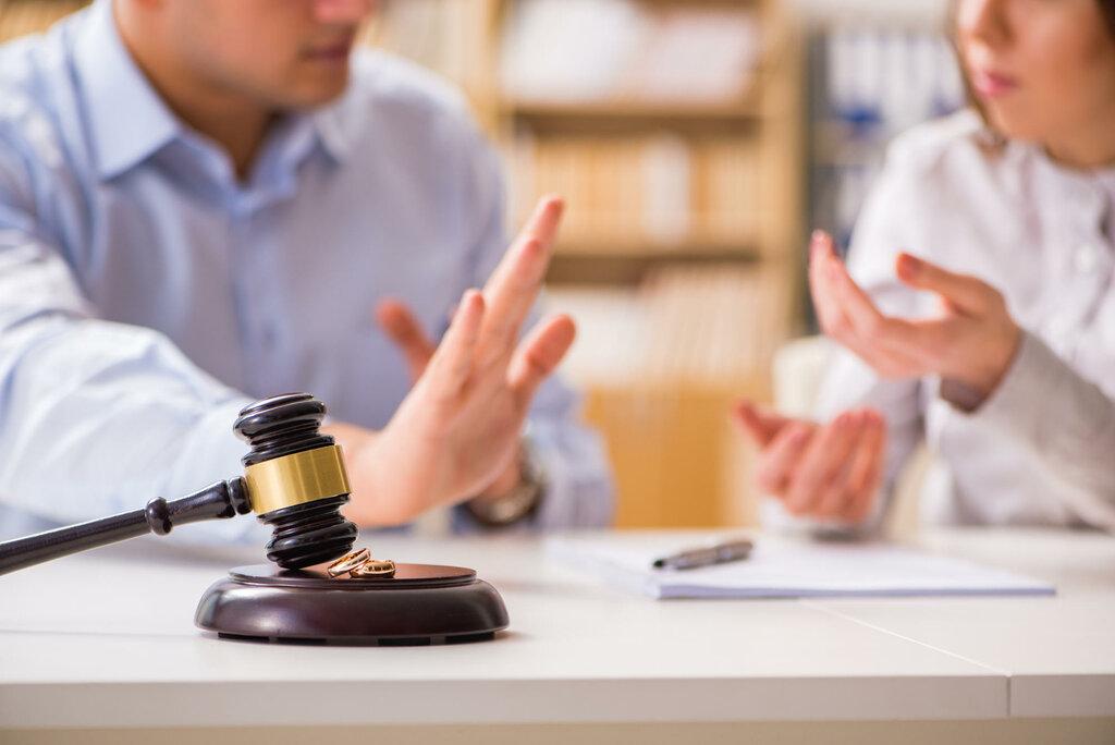 алименты подать юрист