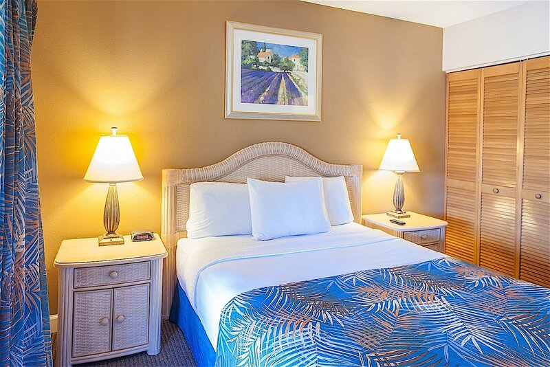 Legacy Vacation Resorts - Palm Coast