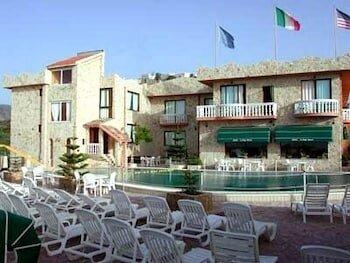 Отель La Playa Blanca