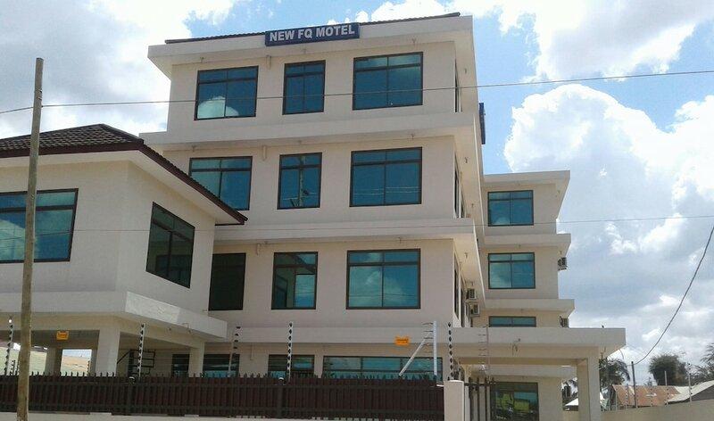 New Fq Motel