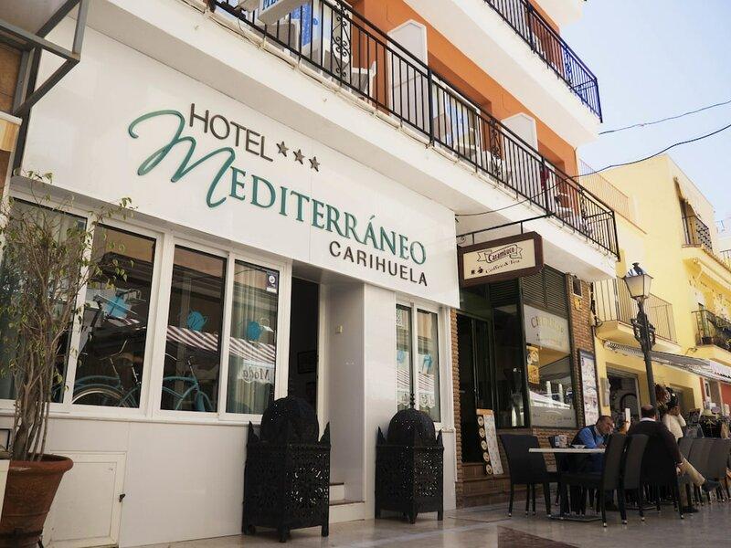 Apartamentos Castillo Del Vigía