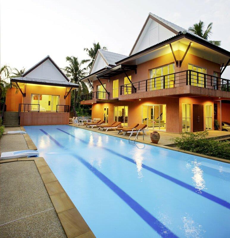 Breda Beach Villa