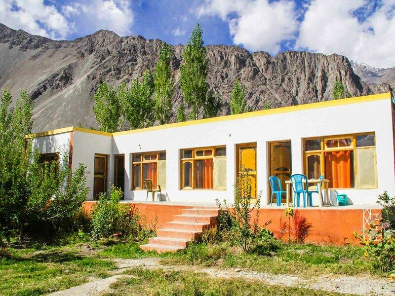 Habib Guest House