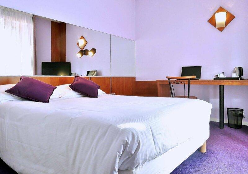 Hotel Toulouse Aéroport