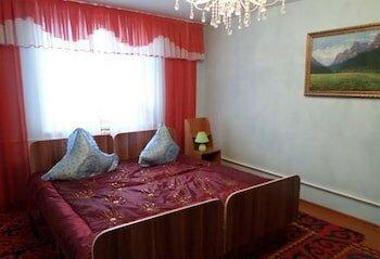 Vacation House Kochkorka