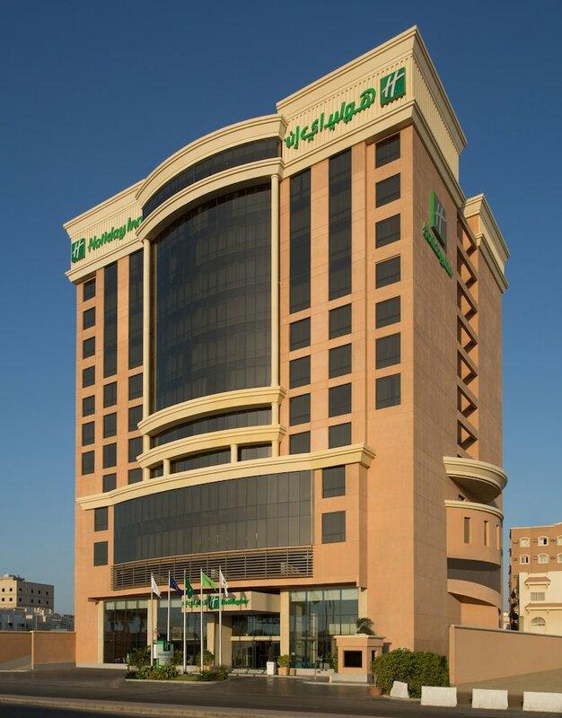 Holiday Inn Jeddah Gateway, an Ihg Hotel