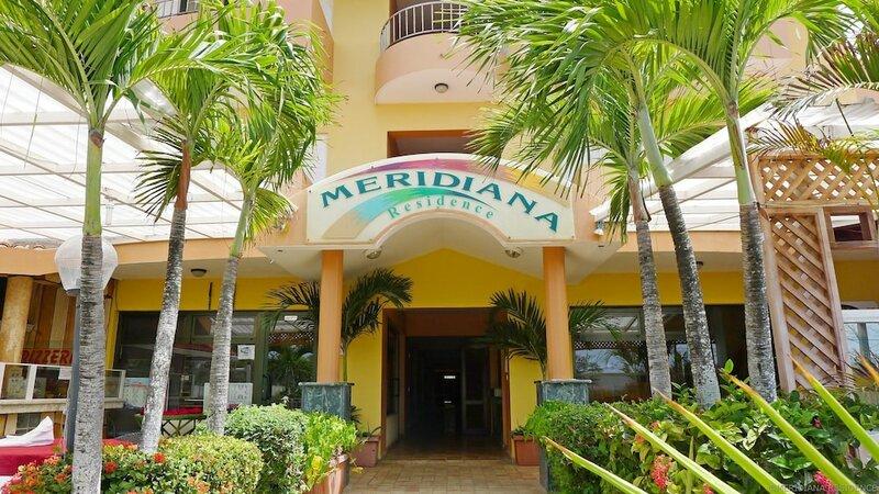 Meridiana Residence