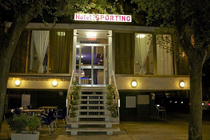 Hotel Sporting