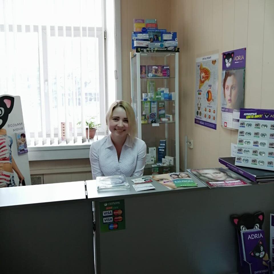 85392b1e5c5 контактные линзы — Интернет-магазин Какаду — Иркутск