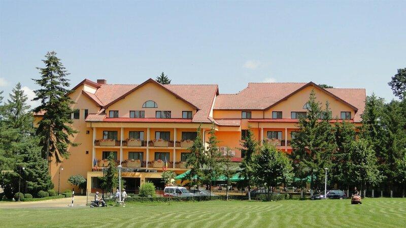 Best Western Silva Hotel