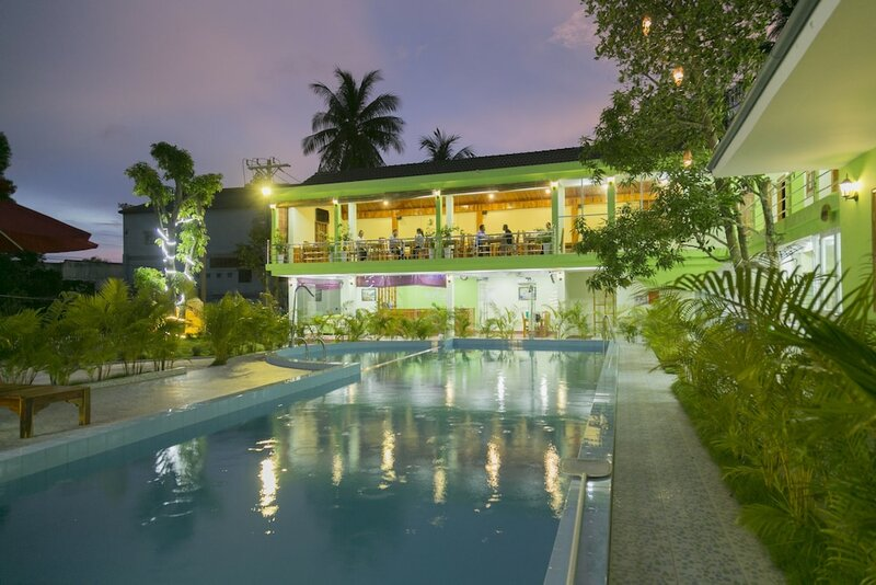 BamBoo Phu Quoc Resort