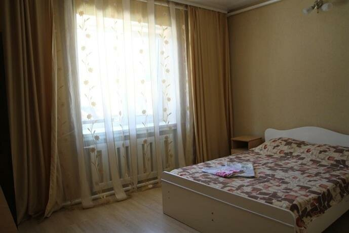 Guest House on Chernomorskaya Street