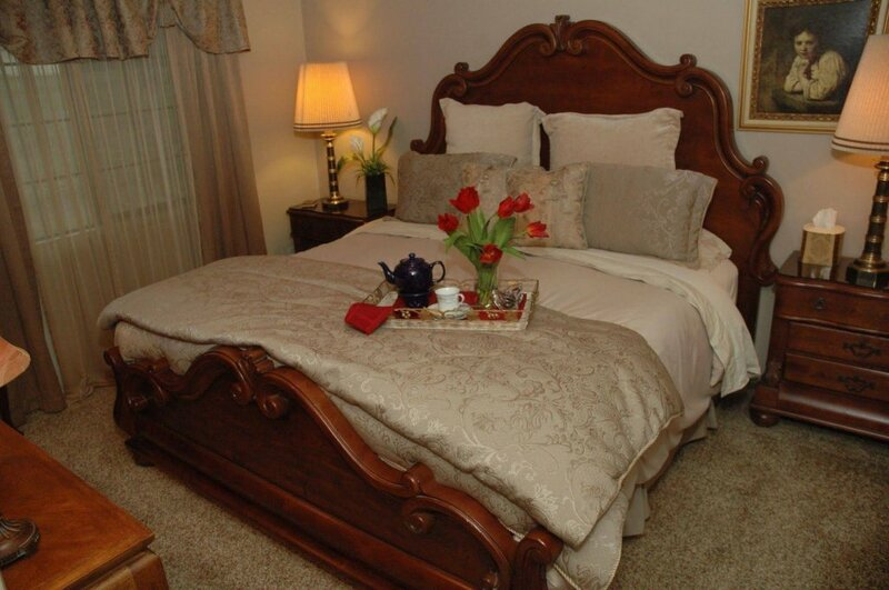 A Haven Of Rest Bed & Breakfast