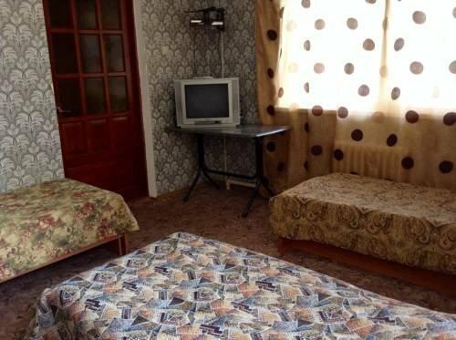 Дом у Лены