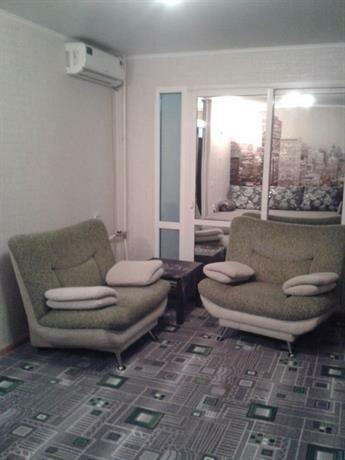 Kvartira V Tsentre Sochi Apartments