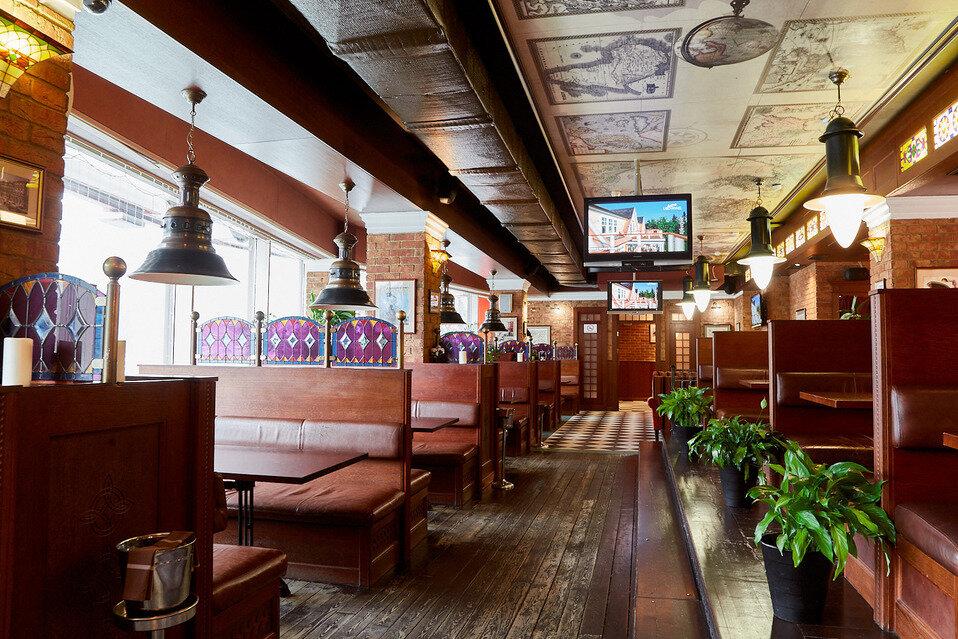 ресторан — Temple Bar — Зеленоград, фото №9