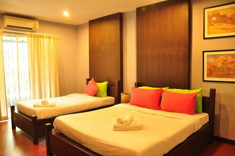Sabye Bangkok Hotel