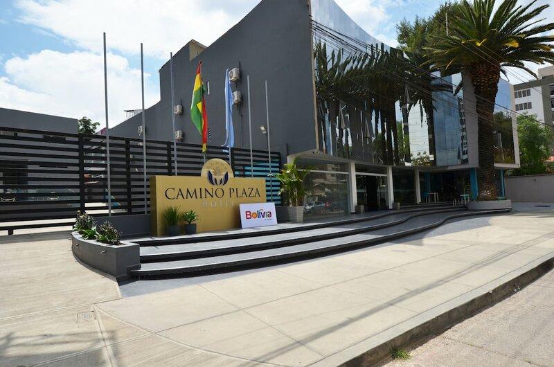 Hotel Camino Plaza