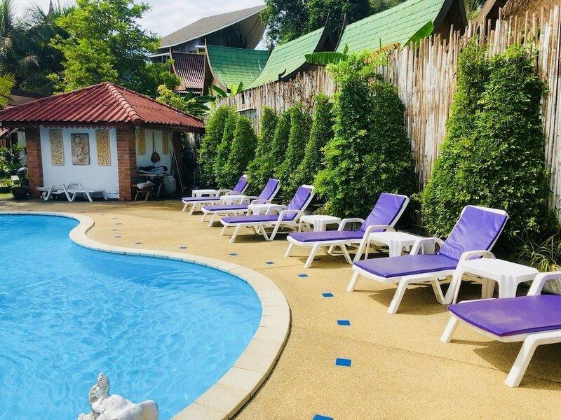 Phangan Cabana Resort and Restaurant