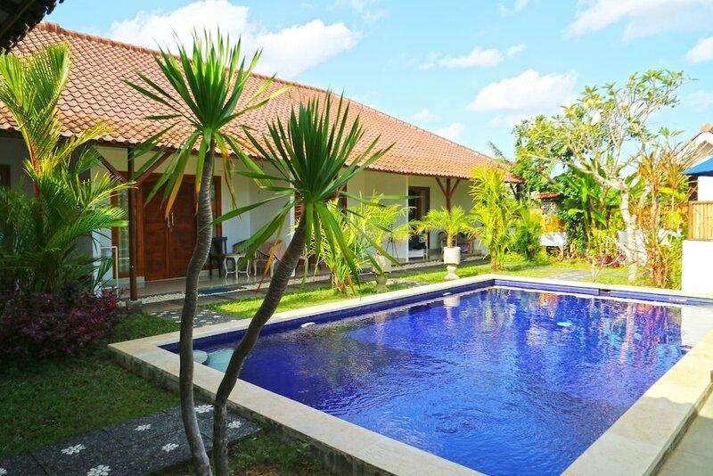 Pererenan Nengah Guesthouse