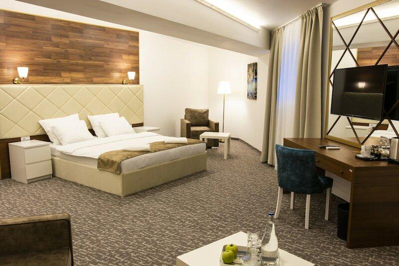 Luxury Rooms Velika Skadarlija