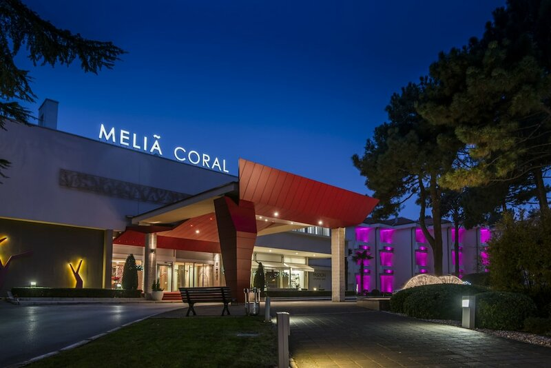 Meliá Coral - Только для взрослых