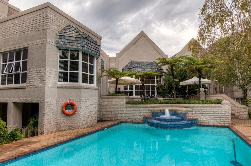 City Lodge Sandton Morningside