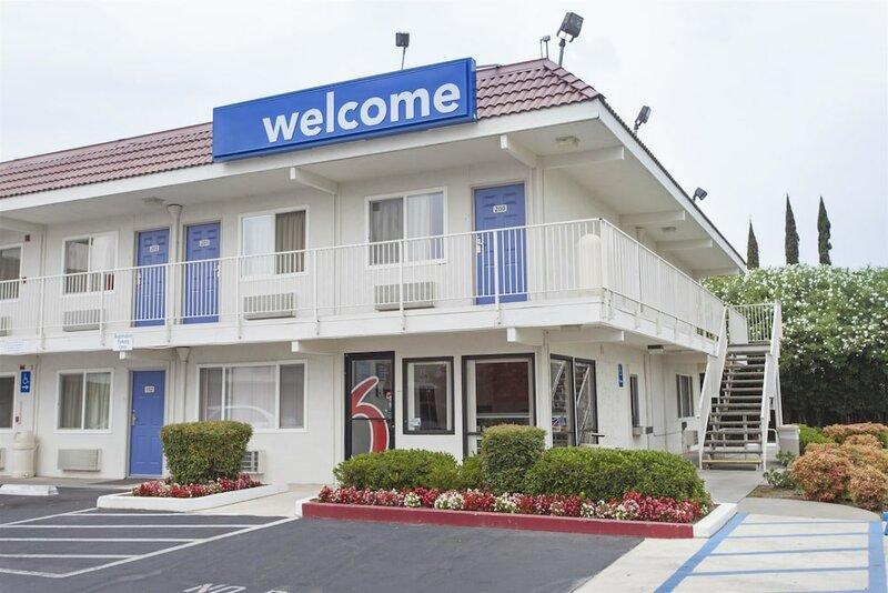 Motel 6 Rancho Cordova, Ca - Rancho Cordova East