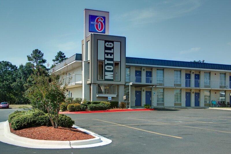 Motel 6 West Monroe, La