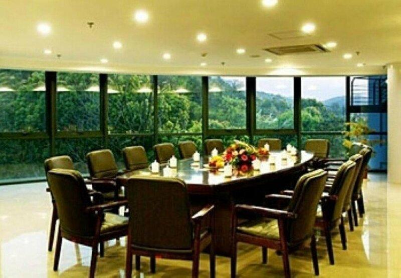 Zhejiang University Science Park Hotel - Hangzhou