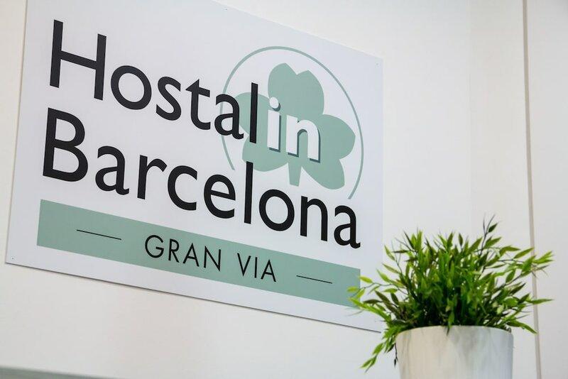 Hostalin Barcelona Gran VIA