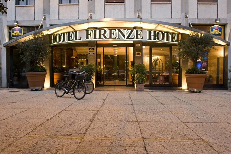 The Hotel Firenze, Sure Hotel Collection by Best Western