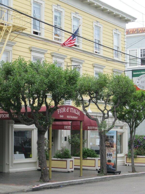 San Remo Hotel