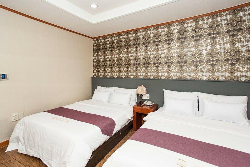 Hotel Noblesse Seoul