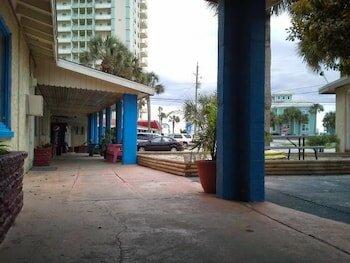 Sun-n-Sands Motel
