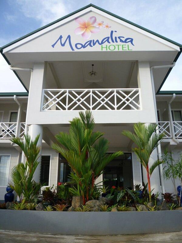 Moanalisa Hotel