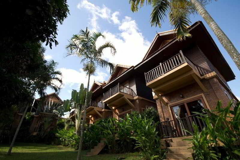The SPA Chiang Mai Resort
