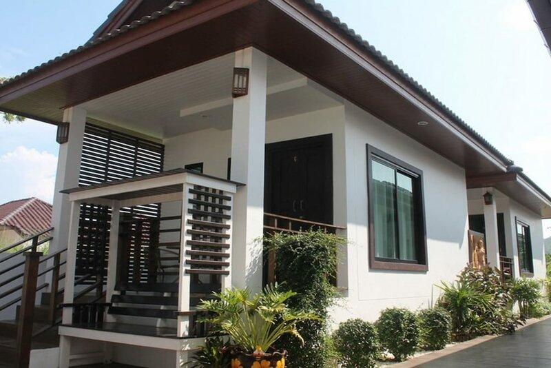 Virawan Pool Resort Koh Larn