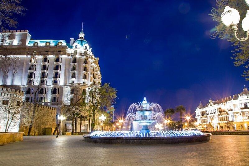 Отель Премьер Олд Гейтс