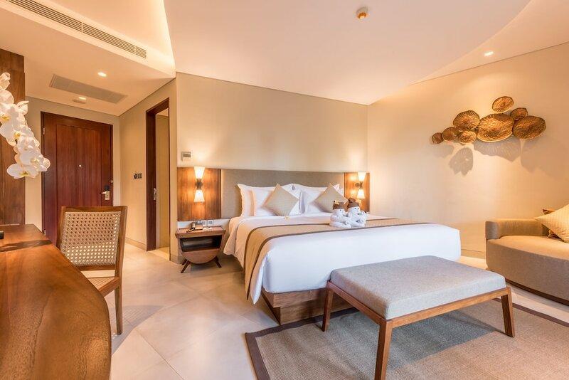 Tanadewa Resorts & SPA Ubud