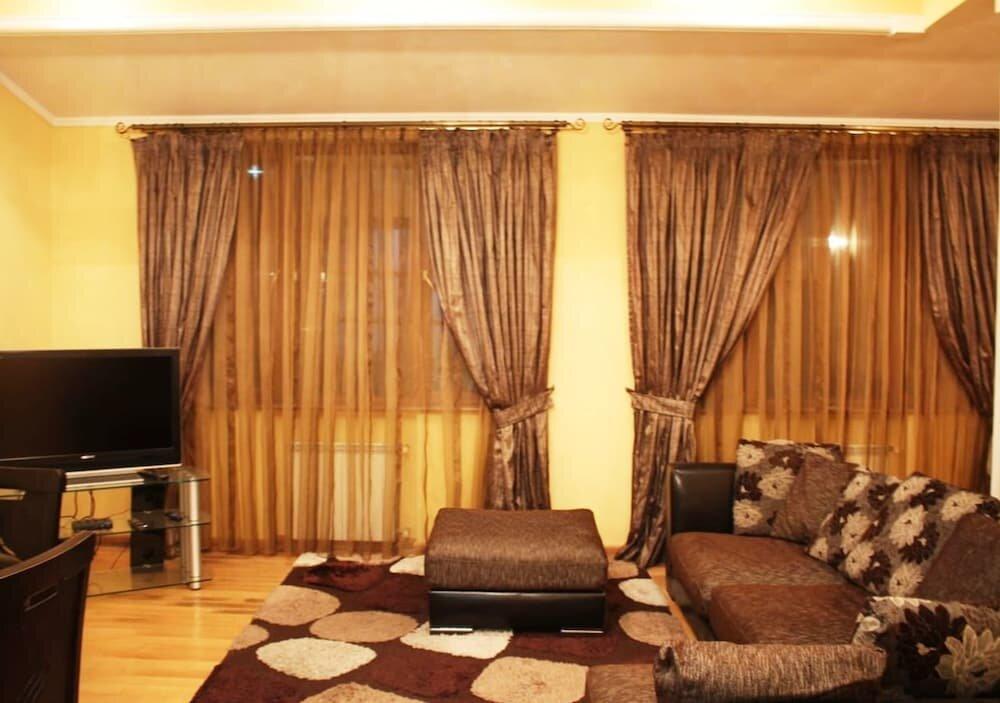 гостиница — Отель Geo Inn — Тбилиси, фото №2