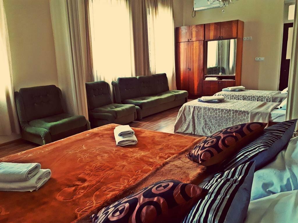 грузия отель парадиз фото