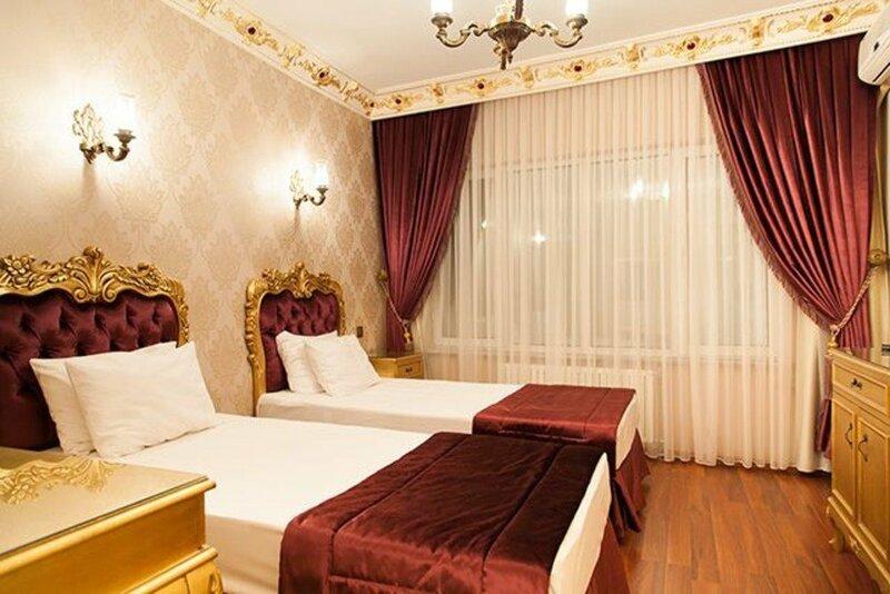 Art Suites Istanbul