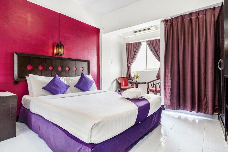 Sawasdee Pattaya Hotel