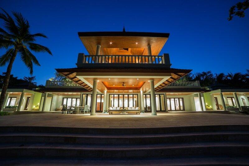 Trisara Villas & Residences Phuket
