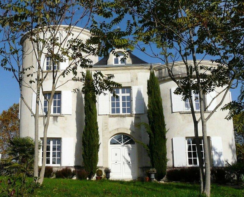 Château de la Comtesse