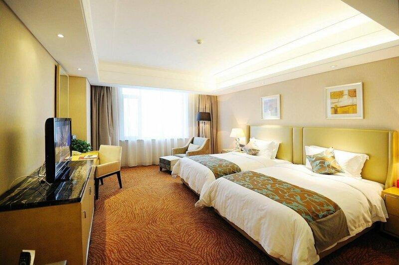 Panjin Swish Hotel