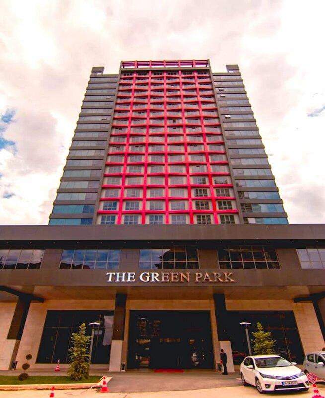 The Green Park Ankara